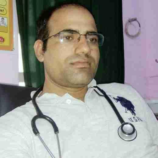 Dr. Bhagwana Ram's profile on Curofy