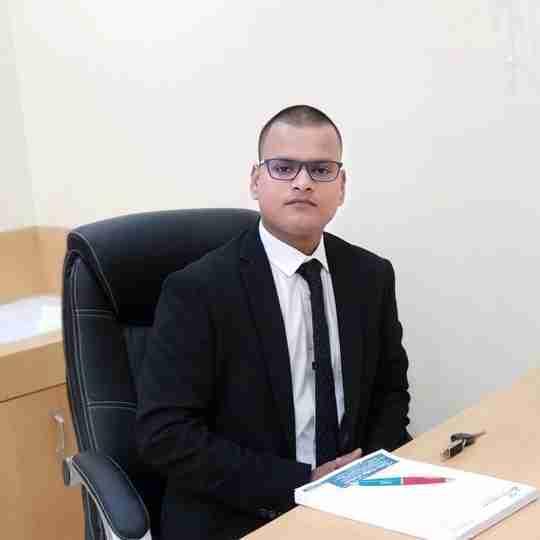 Dr. Aman Urwar's profile on Curofy