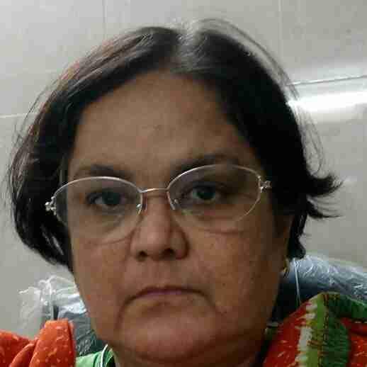 Dr. Smita Tewari Smita's profile on Curofy