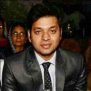 Dr. Kalyan Pandey's profile on Curofy