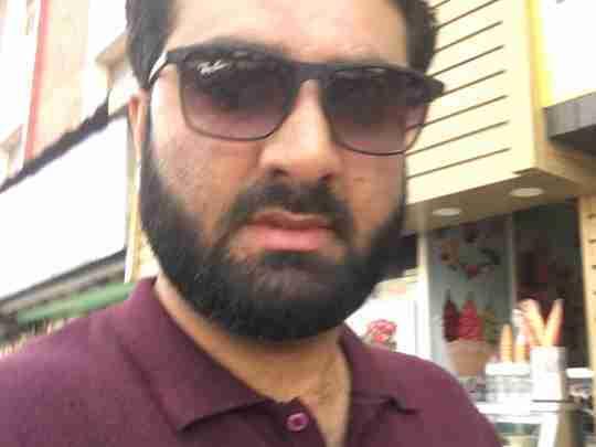 Dr. Shahid Abrar's profile on Curofy