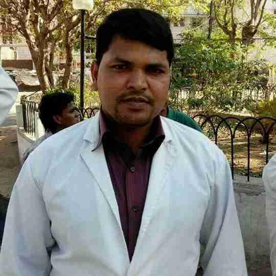 Dr. Aditya Sahoo's profile on Curofy