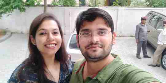 Dr. Arpan Nag's profile on Curofy