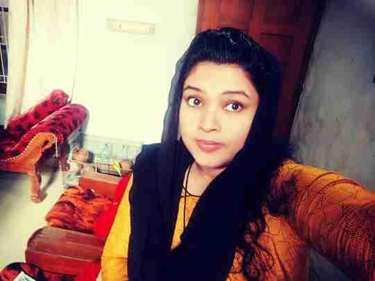 Jumshi Sachin's profile on Curofy