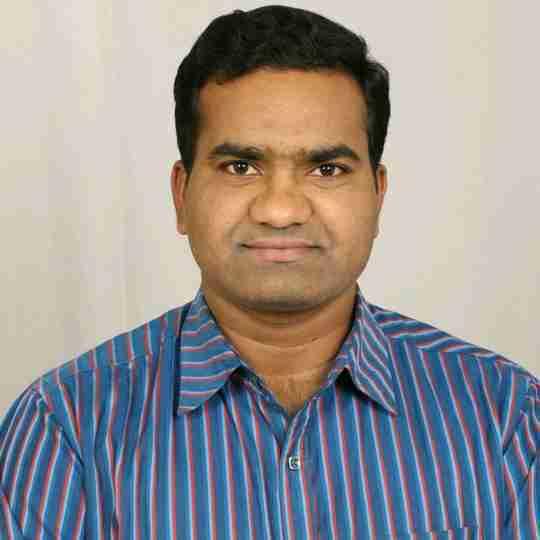 Dr. Santhosh Reddy Bandi's profile on Curofy