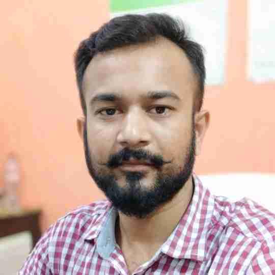 Dr. Gaurav Katiyar's profile on Curofy