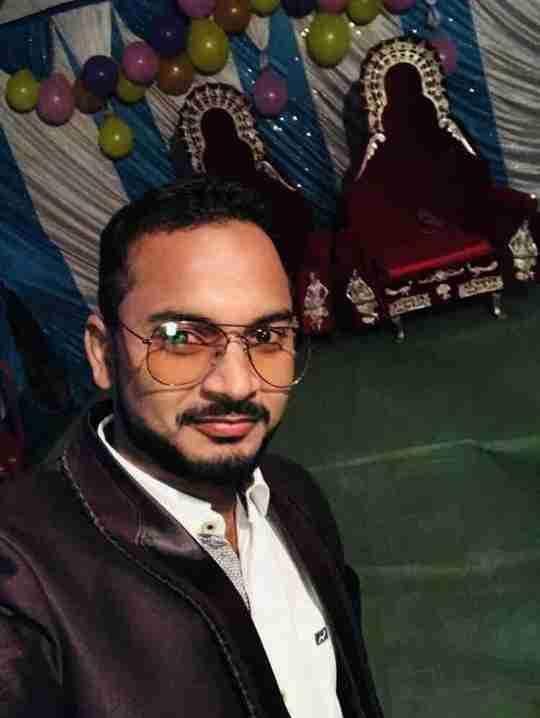 Dr. Satya Prakash's profile on Curofy