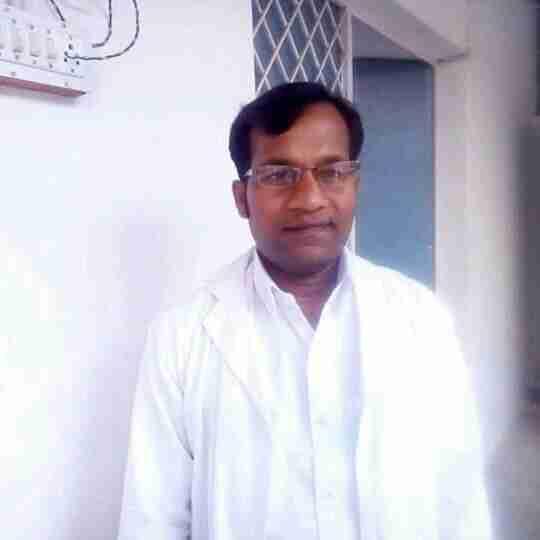 Anil Kushwaha's profile on Curofy