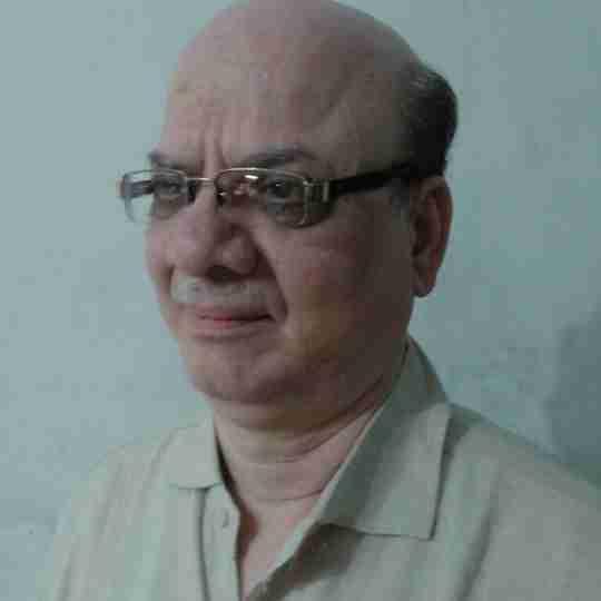 Dr. Amnarayan Mandwaria R's profile on Curofy
