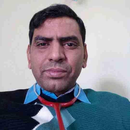 Dr. Kirori Mal's profile on Curofy