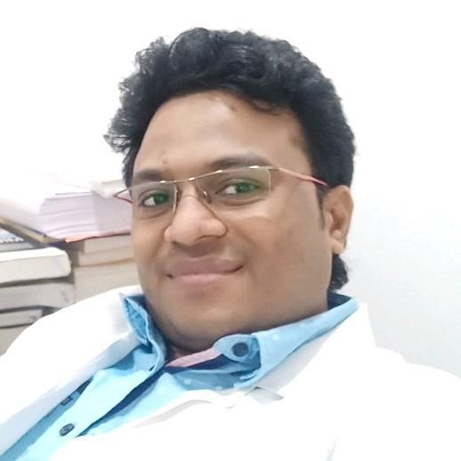 Dr. Sunil Hatkar's profile on Curofy