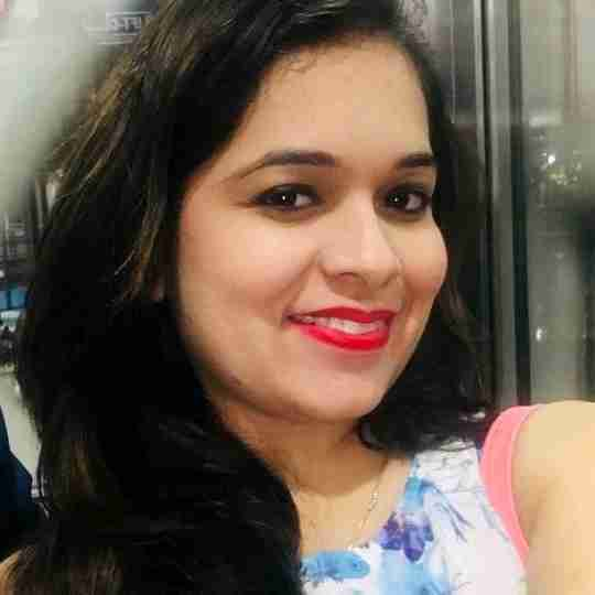 Dr. Kriti Adlakha's profile on Curofy