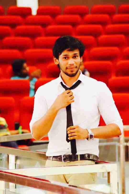 Dr. Nijin Bhuvan's profile on Curofy