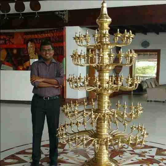 Dr. Vijay Radhakrishnan's profile on Curofy