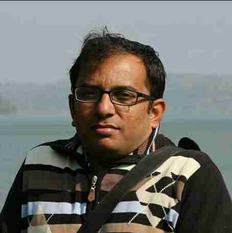 Dr. Abhay Naxane's profile on Curofy