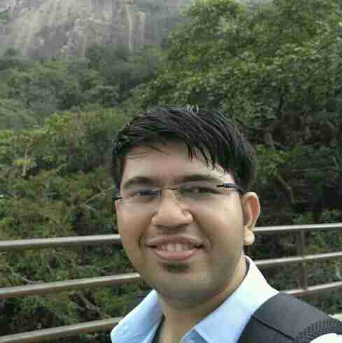 Dr. Kalpesh Gandhi's profile on Curofy