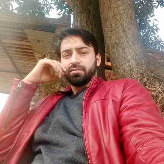 Dr. Usman Masood Ramzi's profile on Curofy