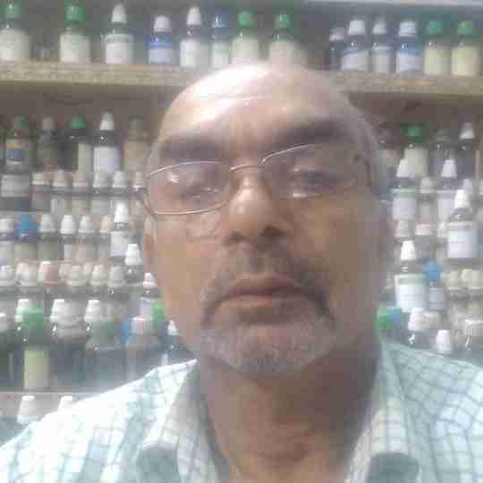 Dr. Shailendra Kumar's profile on Curofy