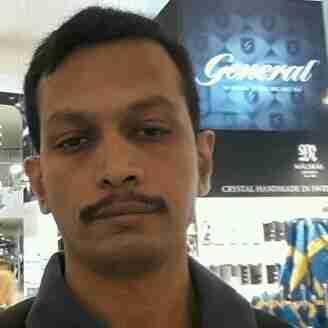 Dr. Sivakumar Krishnamoorthy's profile on Curofy