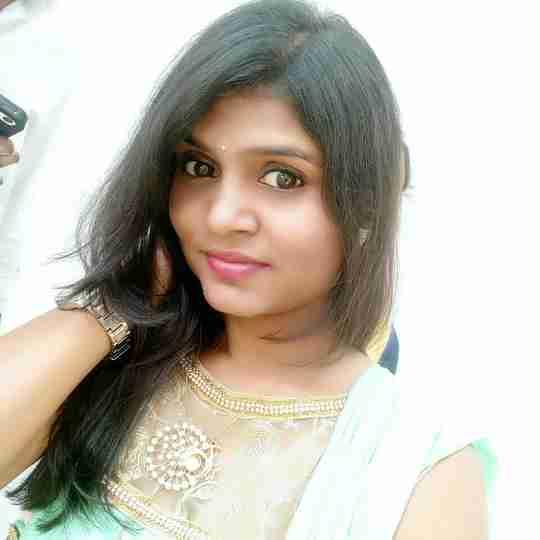 Pradnya Ghodge's profile on Curofy