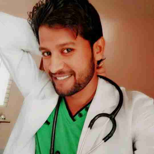 Dr. Rakib Khan's profile on Curofy