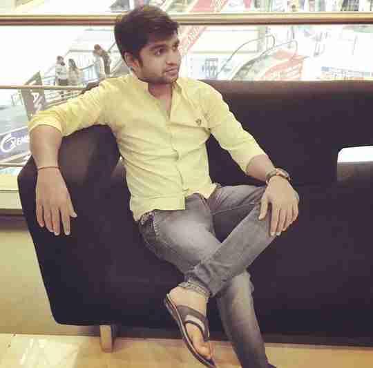 Dr. Iqrar Ahmad Chaudhary's profile on Curofy