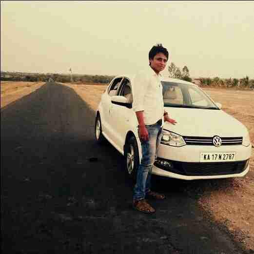 Dr. Kumar Sarvi's profile on Curofy