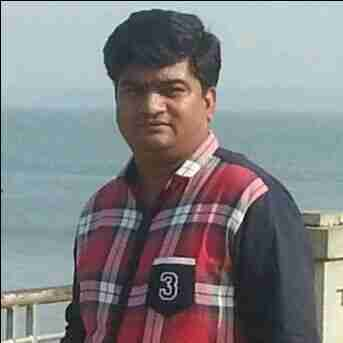 Dr. Anupam Chaudhari's profile on Curofy