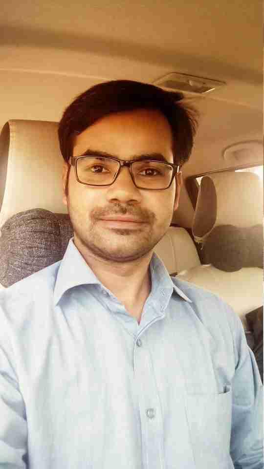 Dr. M Sreedhar Sharma's profile on Curofy