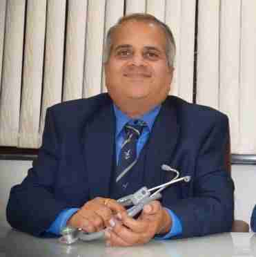 Dr. Vinaykumar Gopalkar Kolhapur's profile on Curofy