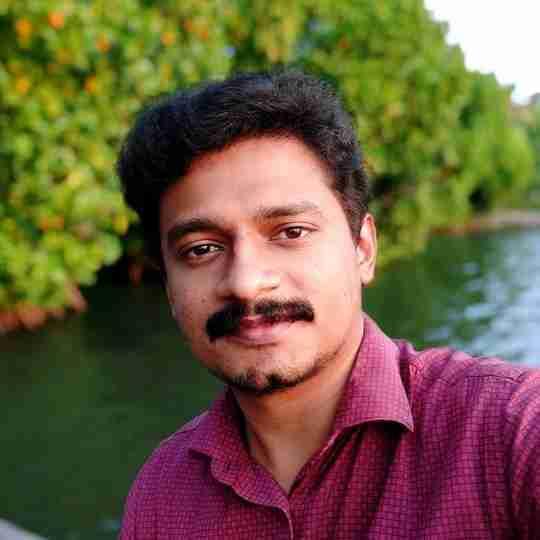 Dr. Bikas Keethadath's profile on Curofy