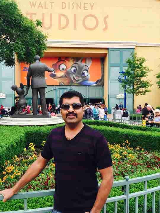 Dr. Thyagaraj's profile on Curofy