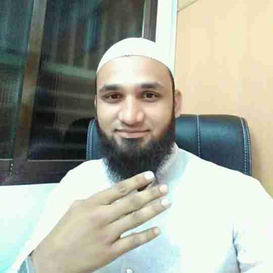 Dr. Sohail Beg's profile on Curofy