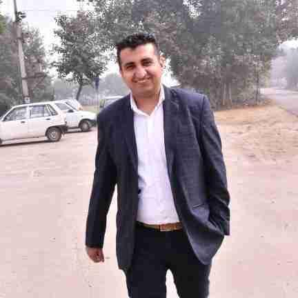 Dr. Amitosh Bhanot's profile on Curofy