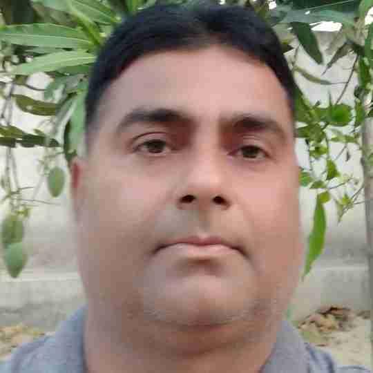Yashwant Singh's profile on Curofy
