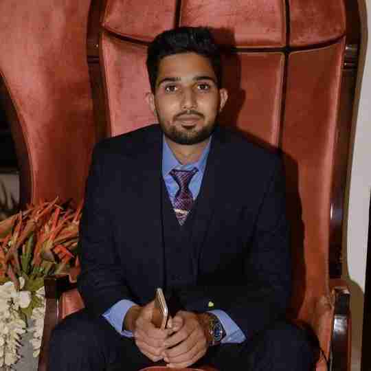 Dr. Ankit Meena's profile on Curofy