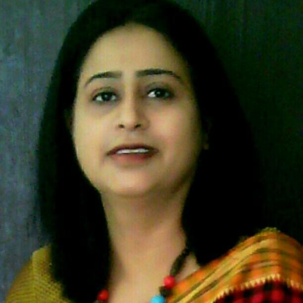 Dr. Suchita Pawar's profile on Curofy