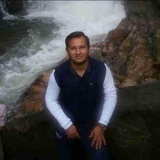 Dr. Milind Shehar's profile on Curofy