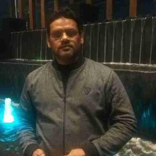 Sadik Ali's profile on Curofy