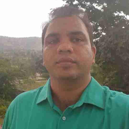 Dr. Arvind Sharma's profile on Curofy