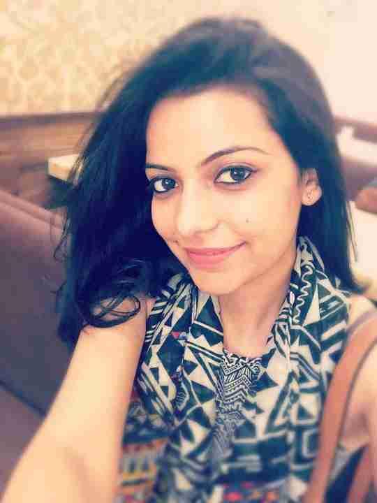 Dr. Ananya Pareek's profile on Curofy