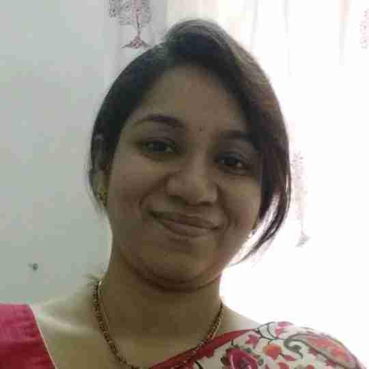 Dr. Lakshmi Manasi's profile on Curofy