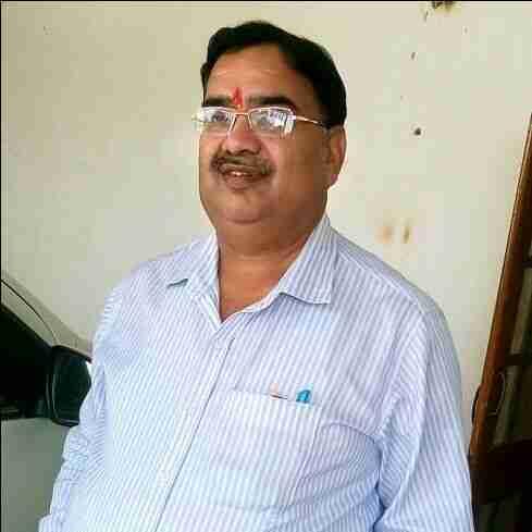 Dr. Amar Jeet Chawla's profile on Curofy