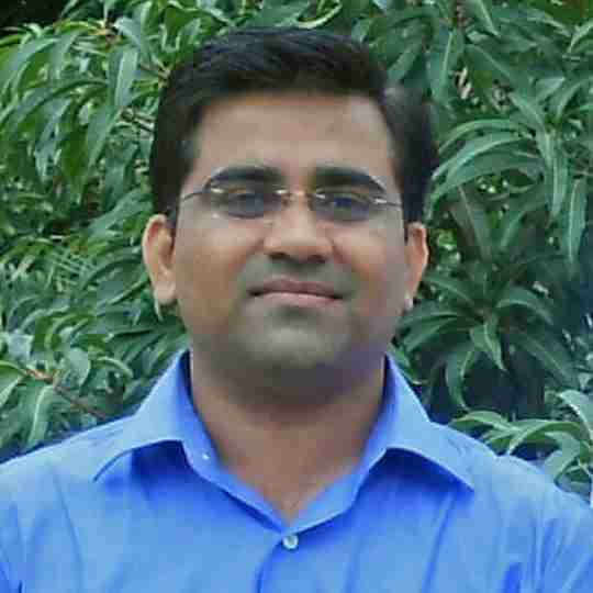 Dr. Dayanand Dhekane