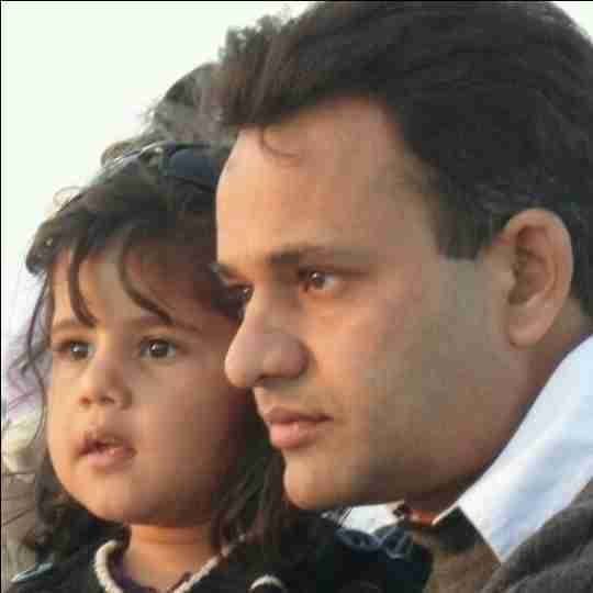 Dr. Shamsudin Damani's profile on Curofy
