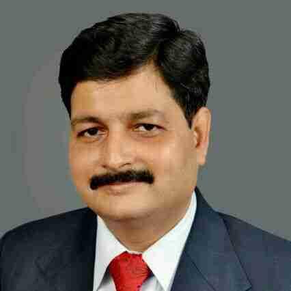 Dr. Neeraj Verma's profile on Curofy