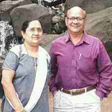 Dr. Anil Mokashi's profile on Curofy