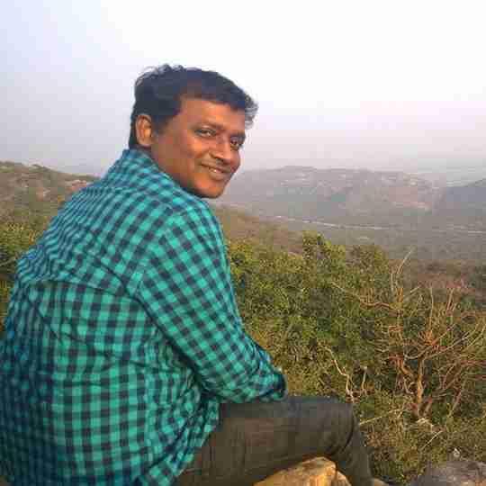 Dr. Rakesh Goud K's profile on Curofy