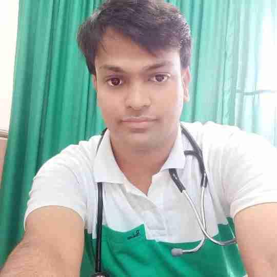 Dr. Lokesh Varada's profile on Curofy