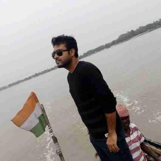 Dr. Avik Pal's profile on Curofy